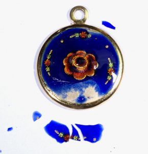 Cloisonne and Enamel Jewelry Repairing · Alohi Lani Designs