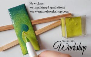 Grandation Workshop with Mer