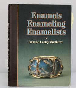 #1 Enameling Book
