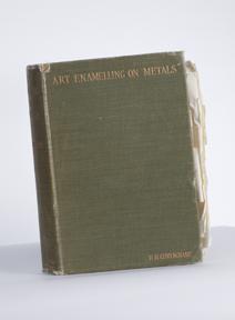 Enamel Books 1906